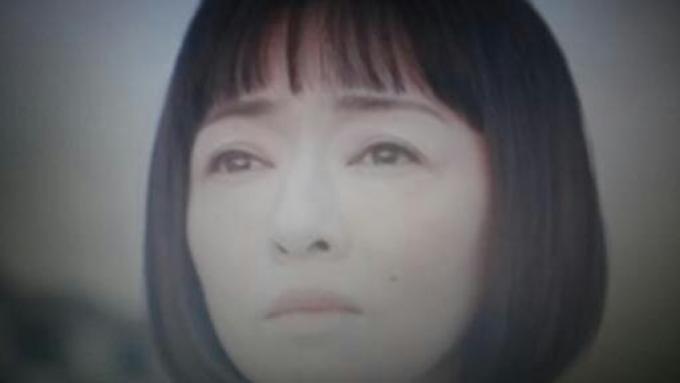 La protagonista del film, Yoshiko