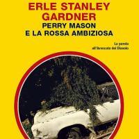 Perry Mason e la rossa ambiziosa