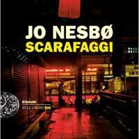 [112] NORVEGIA Jo Nesbø