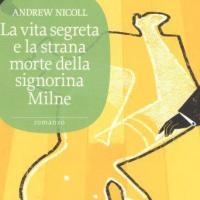 La vita segreta e la strana morte della signorina Milne