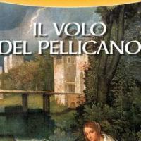 Il volo del pellicano. Un thriller alchemico-esoterico in libreria!