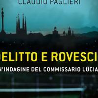 Delitto e rovescio di Claudio Paglieri