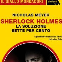 Sherlock Holmes-La soluzione sette per cento