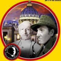Holmes e il segreto dei cammei vaticani