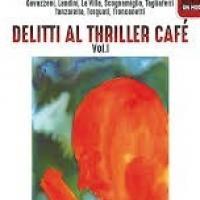 Delitti al Thriller Café