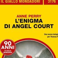 L'enigma di Angel Court