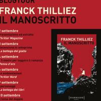 Il manoscritto di Thilliez