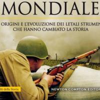 Le armi che hanno cambiato la seconda guerra mondiale