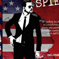 Spy Game per Delos Digital