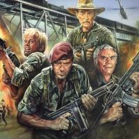 Missioni pericolose: Arcobaleno selvaggio