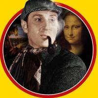 Holmes e il furto della Gioconda
