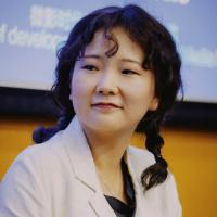 Interview with Layla Zhuqing Ji (in English)