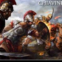 Roberto Chiavini e i segreti dell'esercito romano