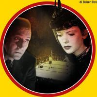 Sherlock Holmes- La signora Hudson e il colpo fatale