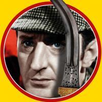Holmes e il mercante del terrore