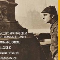 Sherlock Magazine 52