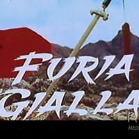 Furia gialla (1971)