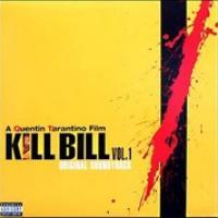 Kill Bill vol 1 Original Soundtrack