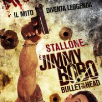Jimmy Bobo -Bullet to the Head