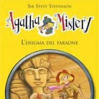 Agatha Mistery. L'enigma del faraone