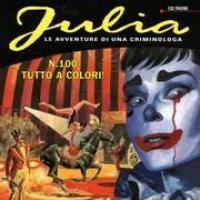 Julia n°100
