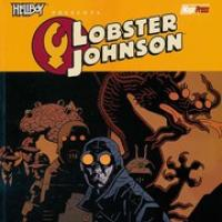Lobster Johnson 1