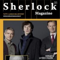 Sherlock Magazine n° 31