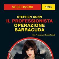 Il Professionista - Operazione Barracuda