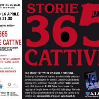 365 storie cattive a Stresa