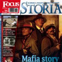 La mafia e i padrini su Focus