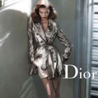 Dior Noir per Kloss