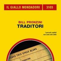 I traditori di Pronzini