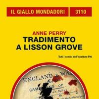 Tradimento a Lisson Grove