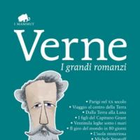 I romanzi di Verne