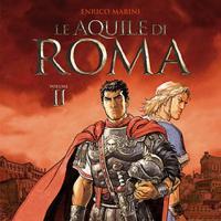 Tornano le Aquile di Roma