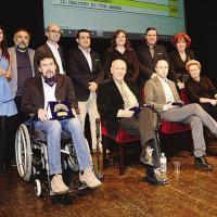 Premio Azzeccagarbugli 2013. Il vincitore