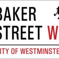 Baker Street W1-City of Westminster