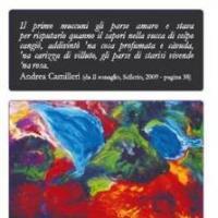 Territori: Arte, Parole, Vino