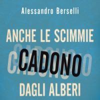 Il nuovo libro di Alessandro Berselli
