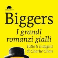 Tutto Charlie Chan in libreria