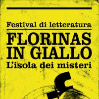 Florinas in Giallo 2012