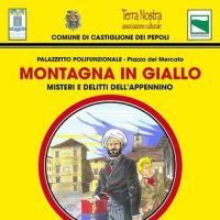 Montagna in Giallo