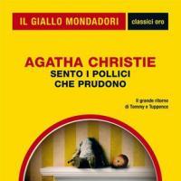 L'Oro di Agatha Christie