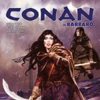 Conan e la Regina dei PIrati in fumetteria