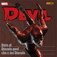Devil Brubaker Collection 3