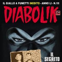 Il segreto di Diabolik