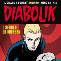 Diabolik e il segreto di Morben