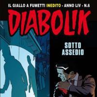 Diabolik a giugno