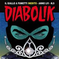 Diabolik a settembre