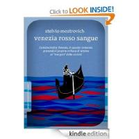 Venezia rosso sangue in ebook